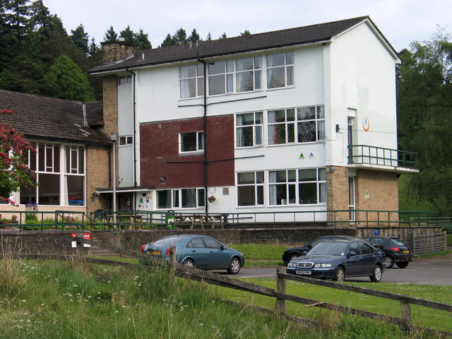 Kielder Youth Hostel