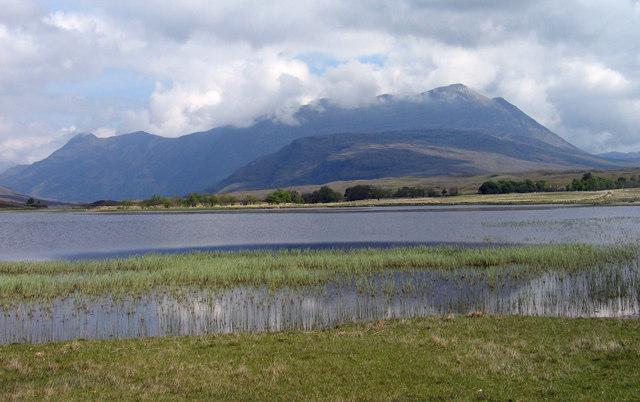 Loch an Lòin