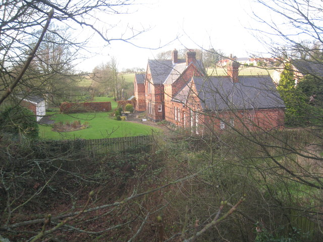 The former station, Little Weighton