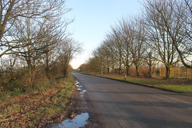 Horncastle Lane