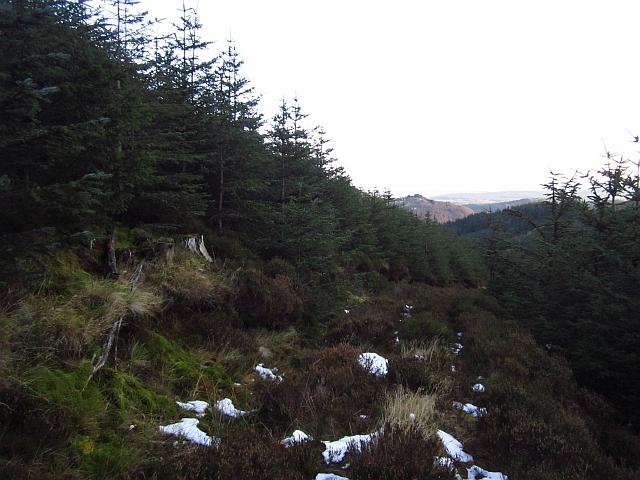 Path, Stank Glen