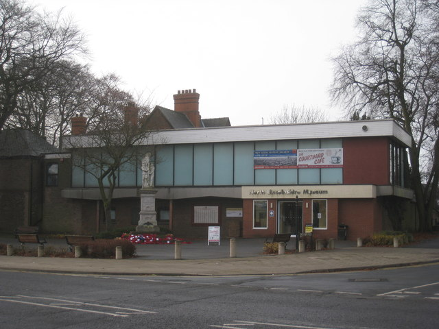 North Lincolnshire Museum