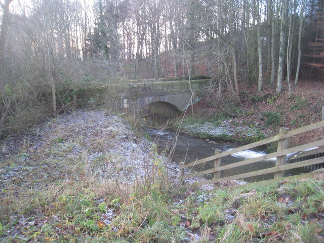 Corburn bridge