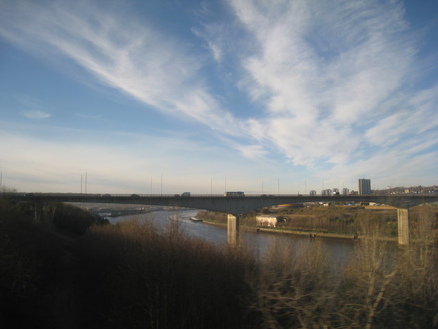 New Redheugh Bridge