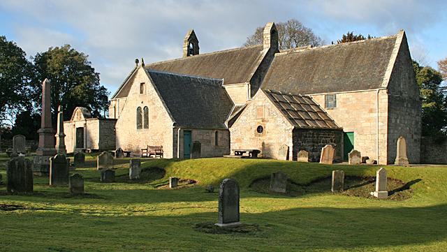 Abercorn Parish Kirk