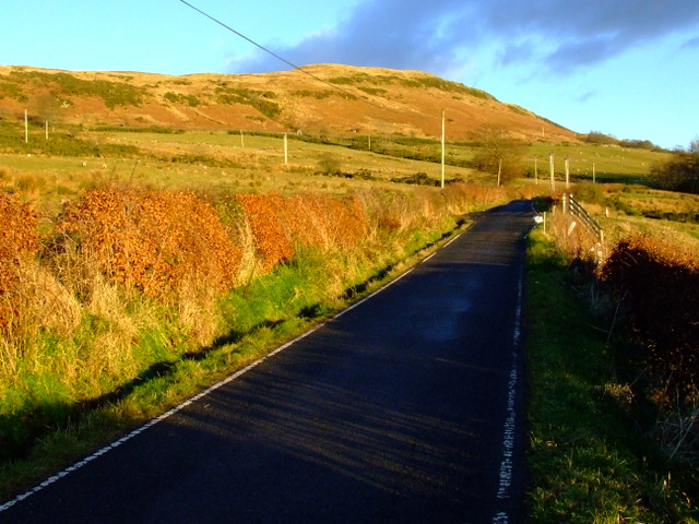 Shielhill Road