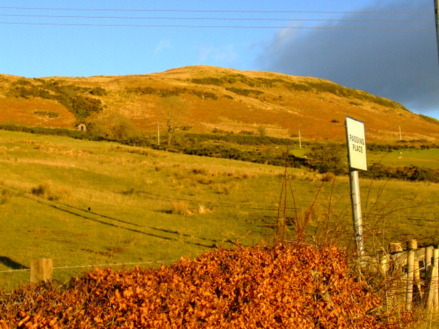 Dunrod Hill