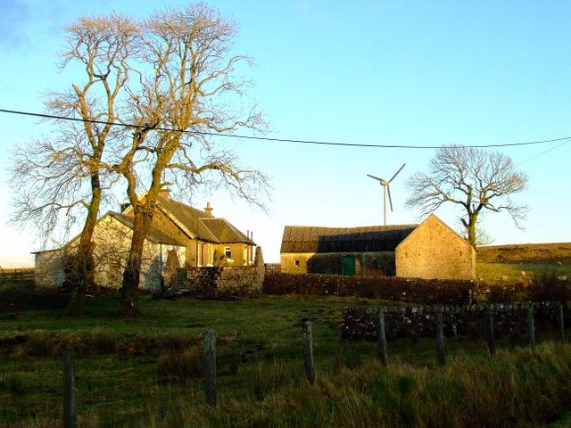 Cornalees Farm