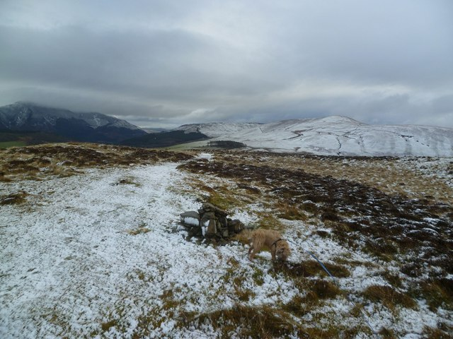 On Ling Fell