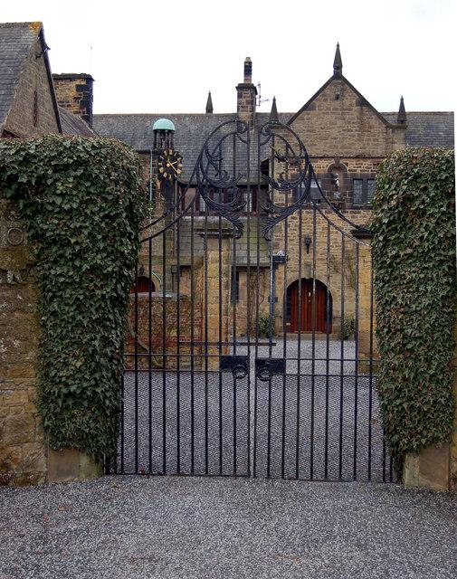 Youlgrave Derbyshire