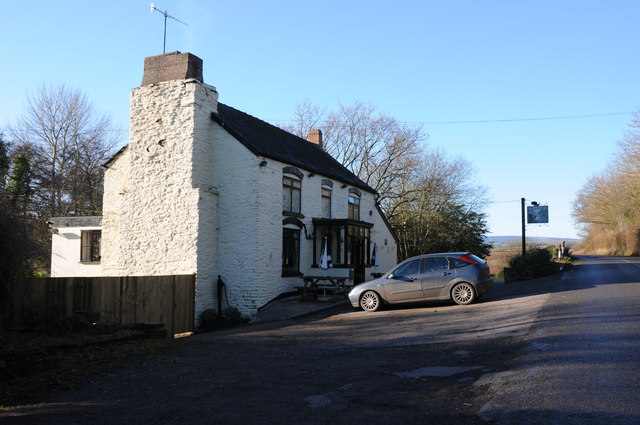 The Bridge Inn, Kentchurch