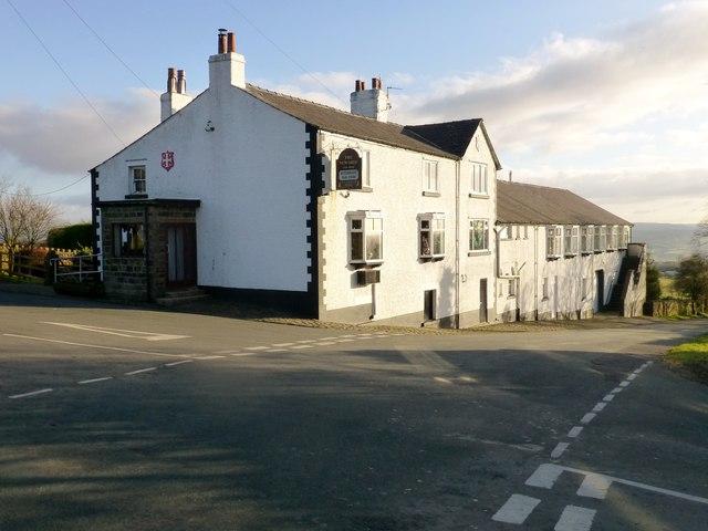 New Drop Inn © Rude Health :: Geograph Britain and Ireland