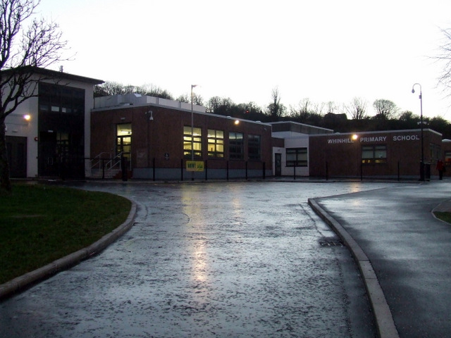 Whinhill Primary School