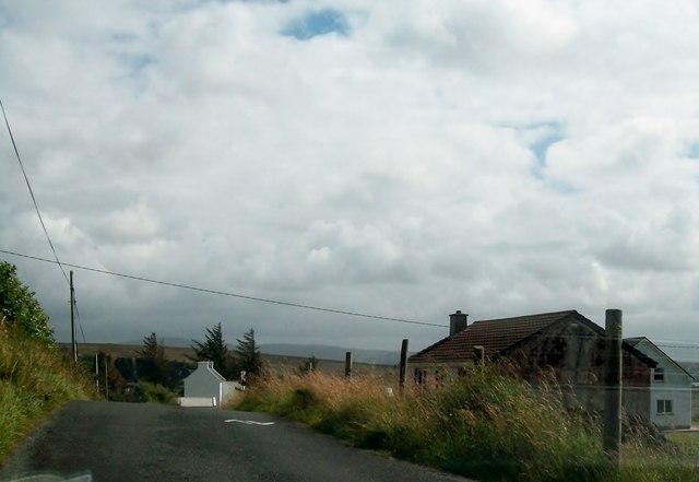 Descending into Derrydruel