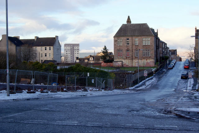 Mearns Street