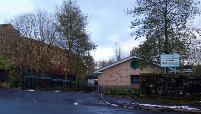 Wellpark Childrens Centre