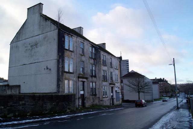 Dempster Street