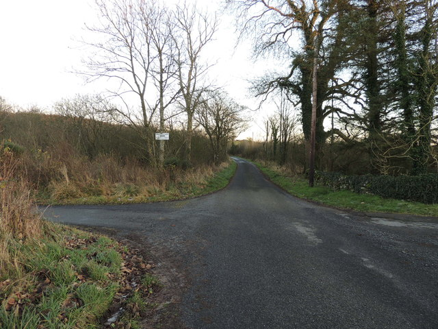 Road to Machermore