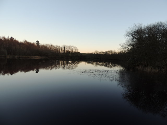Whitefield Loch
