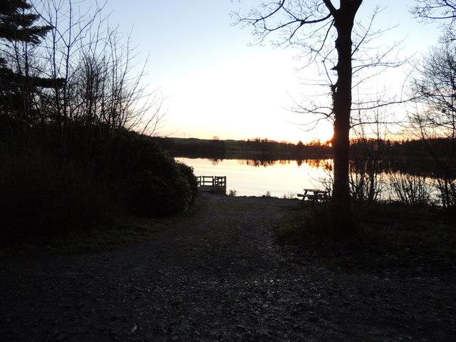 Whitefield Loch
