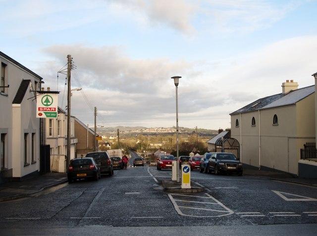 Rathfriland Road, Hilltown