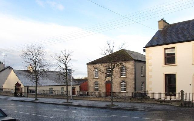 Hilltown Presbyterian Church
