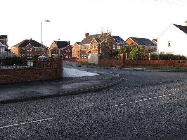 The Ferns Estate off Rostrevor Road, Hilltown