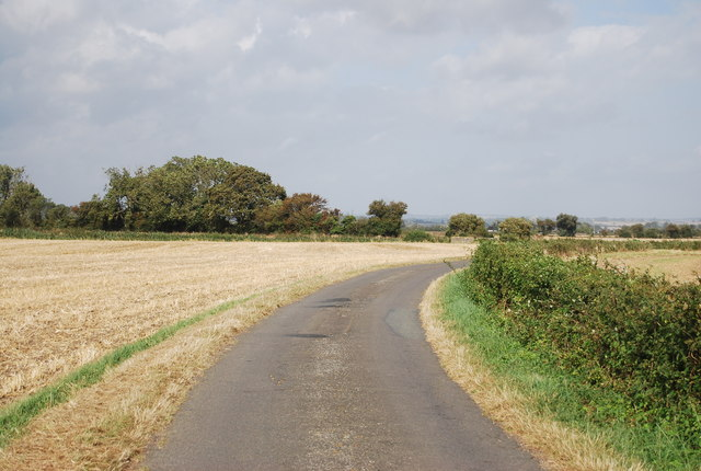 Ham Mill Lane