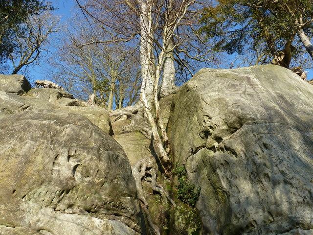 Stone Hill Rocks 4