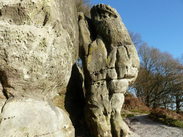 Stone Hill Rocks 5