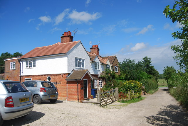Springfield Cottages