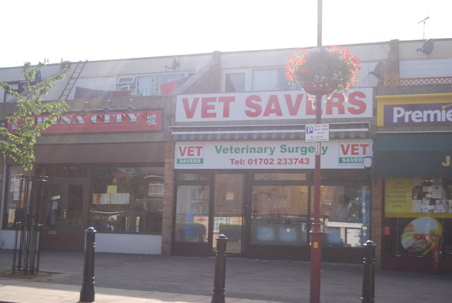 Vet Savers, Hullbridge