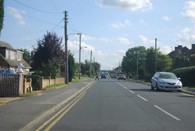 Ferry Rd, Hullbridge