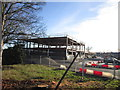 TA0732 : New buildings at Frederick Holmes School, Hull by Ian S