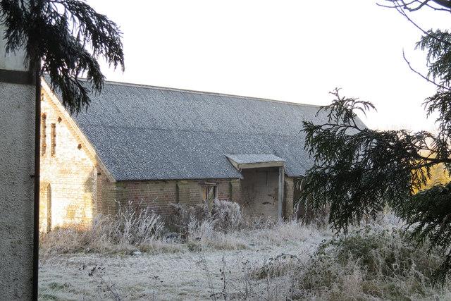 Former Farm Buildings at Gamnel Farm, Bulbourne Road, Tring