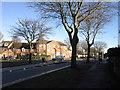 TA0732 : Inglemire Lane at Cranbrook Avenue, Hull by Ian S