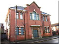 TA1130 : The former Primary School on Durham Street by Ian S