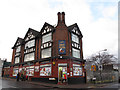 TQ4378 : Queen Victoria Supermarket by Stephen Craven