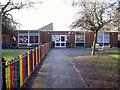 SK3430 : Ash Croft Primary School by Ian Calderwood