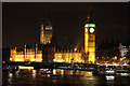 TQ3079 : Houses of Parliament by Richard Croft