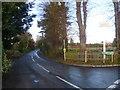 TQ4864 : Skibbs Lane, Chelsfield by Marathon