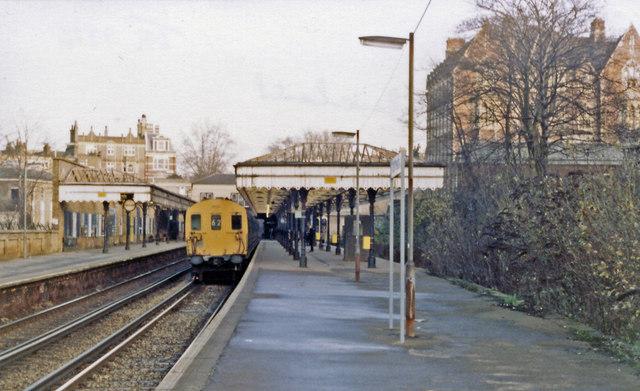 1982 In London