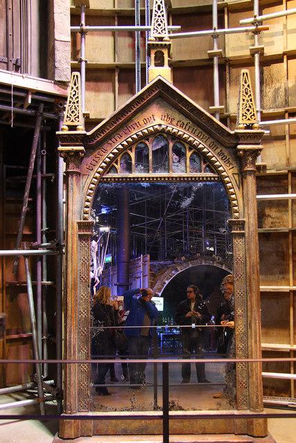 The Mirror Of Erised 169 Richard Croft Geograph Britain