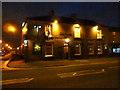 SD9005 : Sun Mill Inn, Middleton Road, Chadderton by Alexander P Kapp