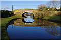 SD5272 : Bridge 135, Lancaster Canal : Week 51