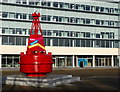 J3474 : Buoy, Belfast by Rossographer