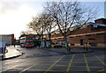 SK5236 : Beeston Bus Station 'restored'  by Alan Murray-Rust