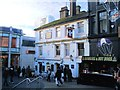 TQ3004 : Prince of Wales Pub by Paul Gillett