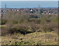 SK5600 : View across Braunstone Town by Mat Fascione