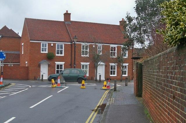 Pub Site redevelopment - Titchfield